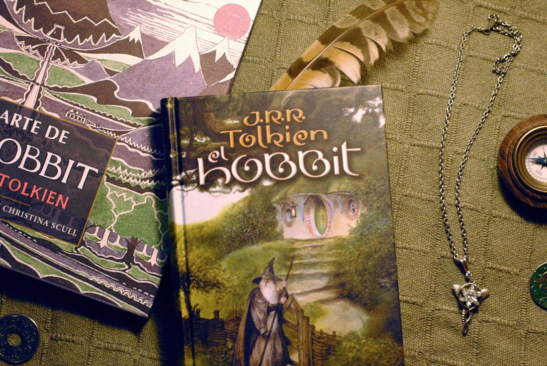 libros tolkien