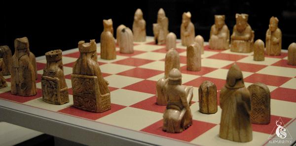 ajedrez de Lewis