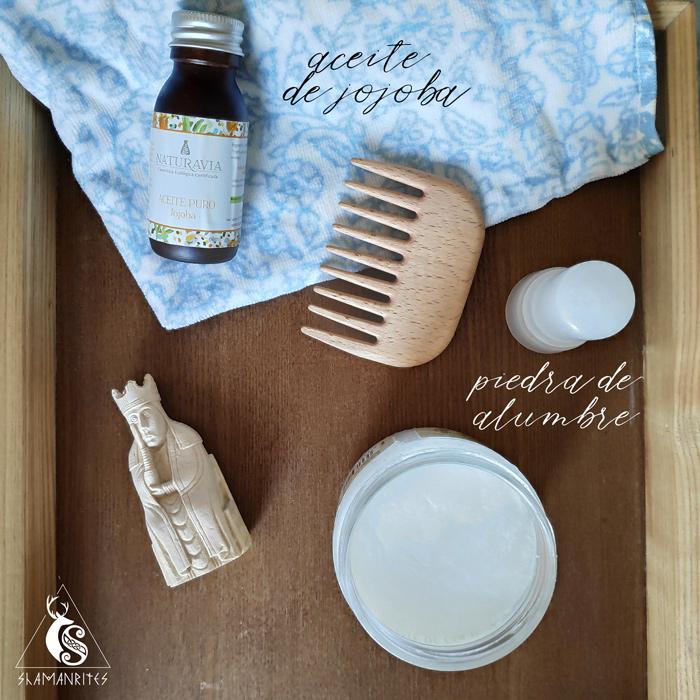 higiene y zero waste