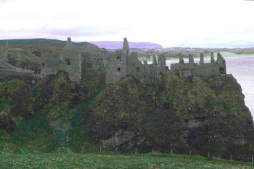 Lugares míticos