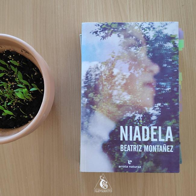 Niadela | libros sobre naturaleza
