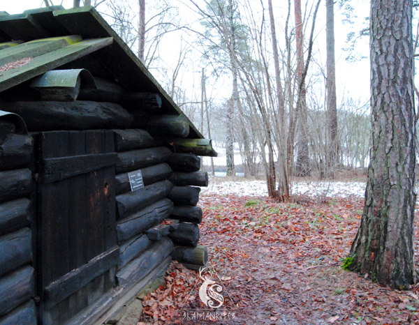 museo de folklore noruego casa madera 2