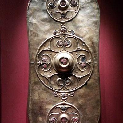 Celtas: Arte e Identidad, la exposición del Museo Británico