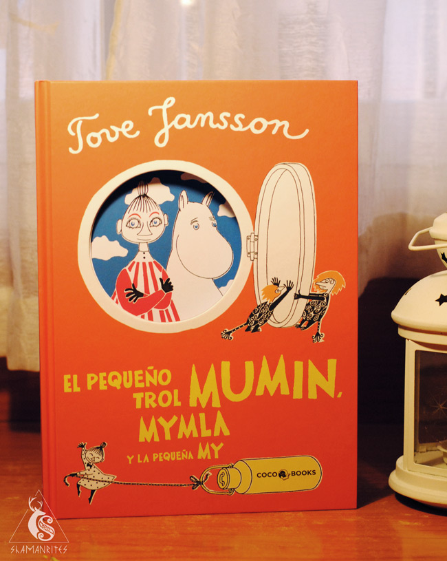 Libro de Mumin